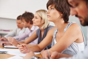 Fortbildung und Qualifizierung